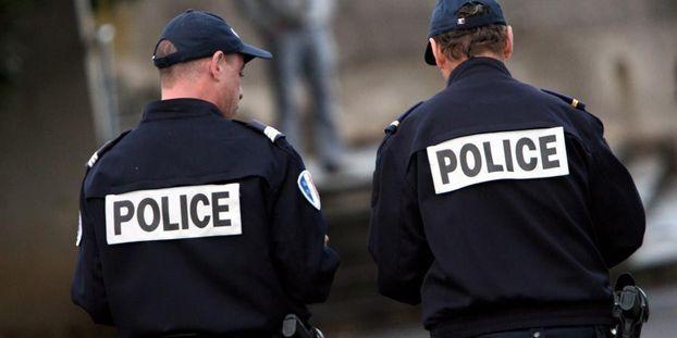 police parisine