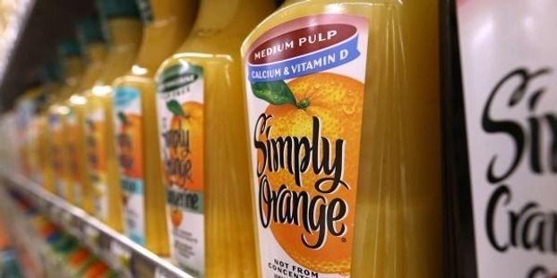 ed3d57565a5388 Le jus d'orange, bientôt un produit de luxe ?