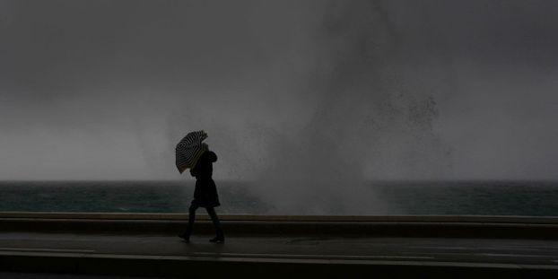 Le temps mercredi : vigilance orange pluie-inondation maintenue dans les Pyrénées-Orientales