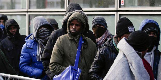 Les demandes d'asile en France ont augmenté de 7,3% en 2019
