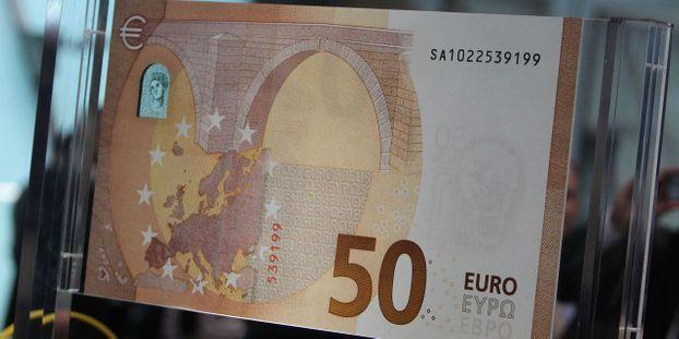 Les faux billets de 20 et 50 euros se multiplient : comment les reconnaître ?