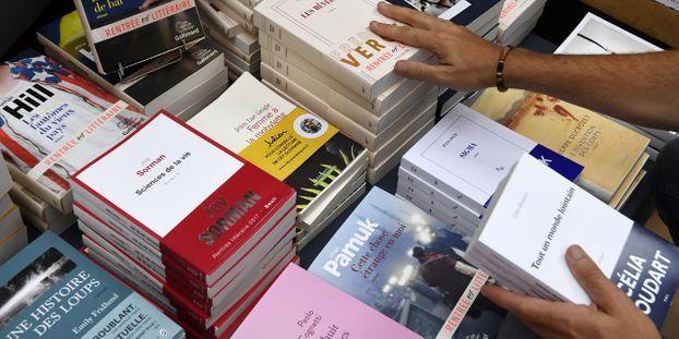 c2e764603284a Les libraires vent debout contre Amazon pour défendre le prix unique du  livre