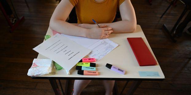 Les lycées se préparent au début des épreuves anticipées du baccalauréat nouvelle formule
