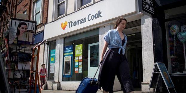 Les malheurs de Cécile et François, pris au piège par la faillite de XL Airways et de Thomas Cook : ...