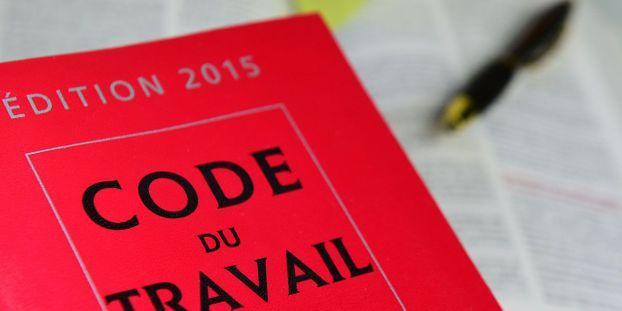 Loi Travail Les Francais Majoritairement Opposes Au Texte Mais
