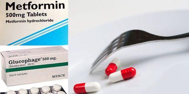 Pilules de perte de poids à la pharmacie des clics,