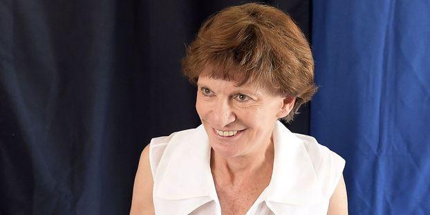 """Réforme des retraites : """"Aucun système ne peut être universel"""", estime Michèle Delaunay"""