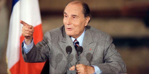 François Mitterrand a-t-il été aidé pour mourir ?