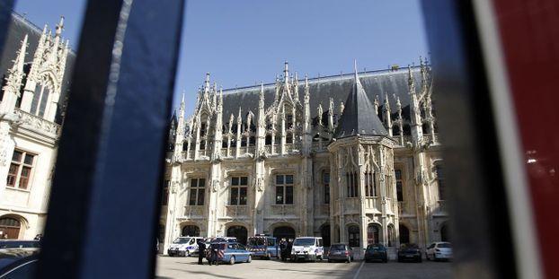 Pédophilie : un ancien cadre du FN condamné à 5 ans de prison pour agressions sexuelles