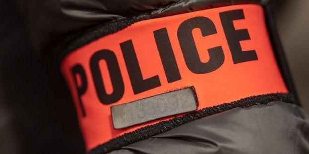Policier fauché par un fourgon près de Lyon : un troisième suspect interpellé