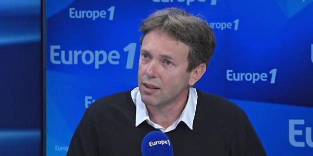 """Pollution de l'air : """"Par manque de moyens et de volonté, on ne fait rien"""", dénonce Jean-Christophe Brisard"""