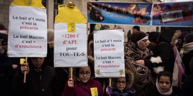 La Promesse De Noel.Pour Noël Le Dal Rappelle à Macron Sa Promesse Plus