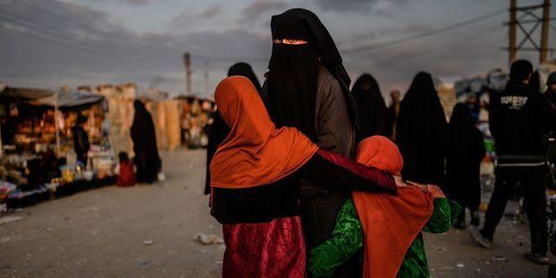 Rapatriements de Syrie : le Conseil d'Etat rejette les requêtes de familles de djihadistes