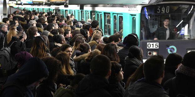 RATP : grève suspendue à partir de lundi sur une majorité des lignes de métro