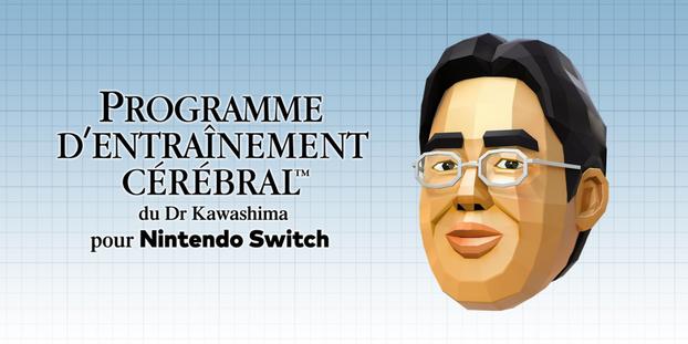 Réflexion, coordination, rapidité : le Dr. Kawashima est de retour pour muscler notre cerveau