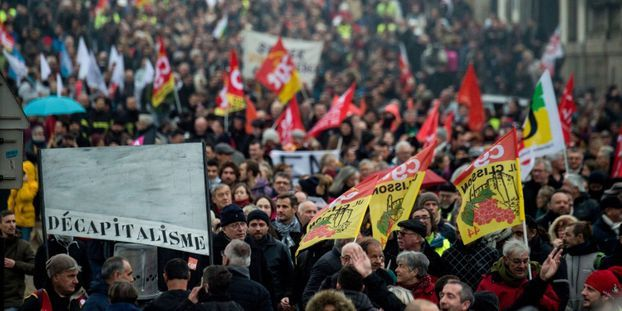 """Retraites : les syndicats """"qui ont joué le jeu de la concertation"""" ont """"le sentiment d'avoir été trompés"""""""