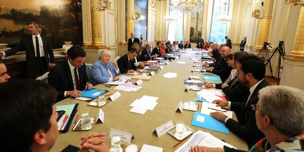 Réforme des retraites : que contient le projet de loi présenté en Conseil des ministres ?