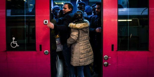 Retraites : le trafic RATP et SNCF sera toujours perturbé dimanche