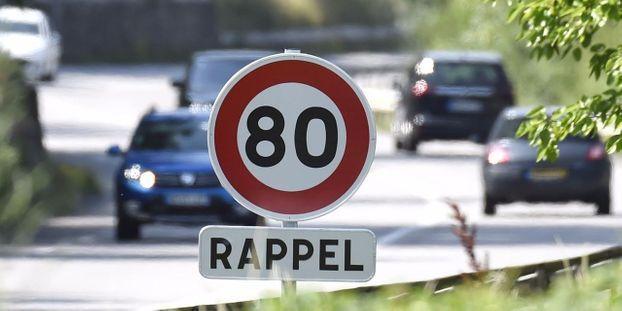 Sécurité routière : le nombre de morts sur les routes en recul de 1,8% en novembre