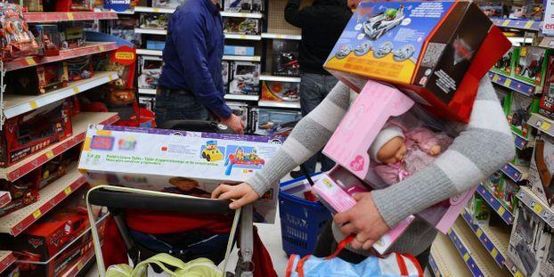 46a300d701be9 Sexisme : face aux stéréotypes, les jouets