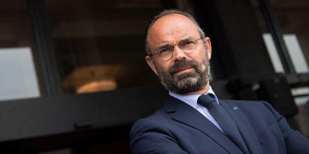 """SNCF: Philippe dénonce un """"détournement du droit de retrait"""" à """"l'impact inacceptable"""""""