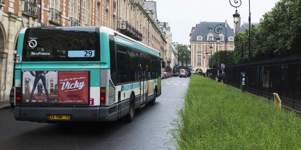"""Suspension de la grève à la RATP : """"Nous n'avons pas vraiment le choix"""""""