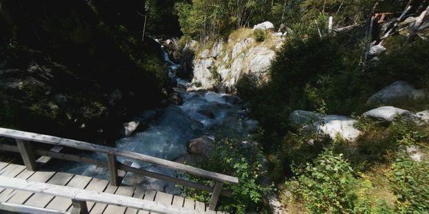 Top 3 des cascades à découvrir en France