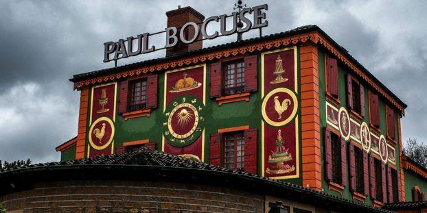 """""""Tout le monde est mobilisé"""" : le restaurant de Paul Bocuse à la reconquête de sa troisième étoile"""