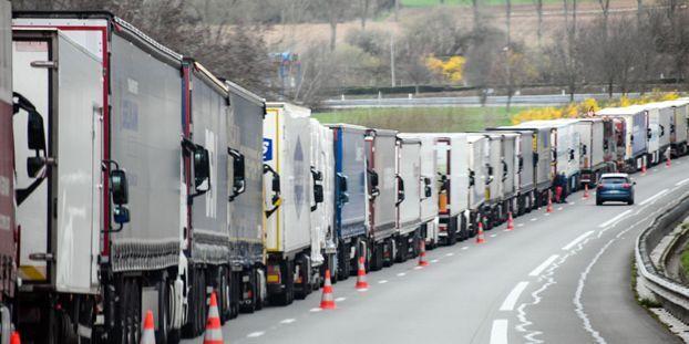 Transport routier et logistique : 4 syndicats appellent à faire grève le 16 décembre