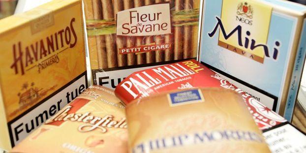 Trop De Sucre Dans Le Tabac