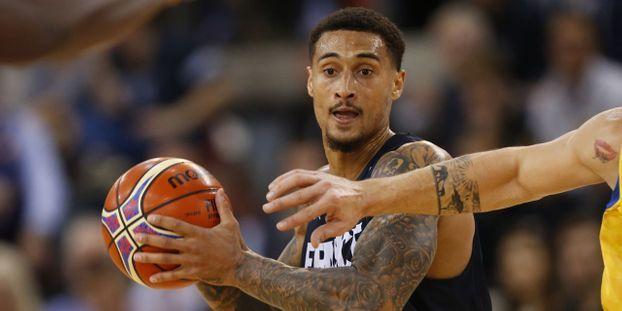 Basket : le Français Edwin Jackson se plaint de racisme lors d'un match à Belgrade