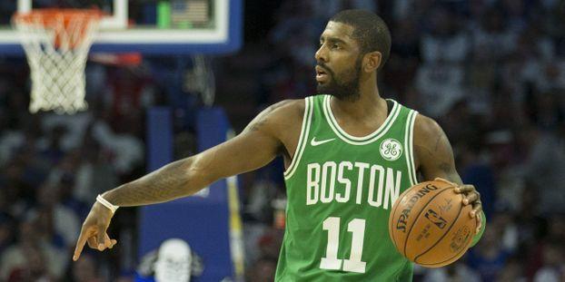 code promo 84ad7 19db6 Basket-NBA : amende pour Irving après une altercation avec ...