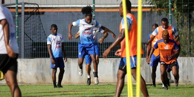 Coupe de France : le Petit Poucet des 16èmes de finale vient de... La Réunion