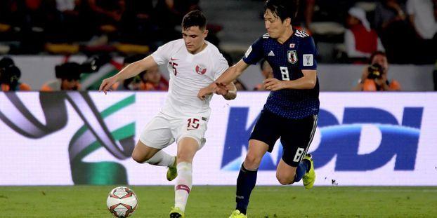Copa America Pourquoi Le Qatar Et Le Japon Participent Ils