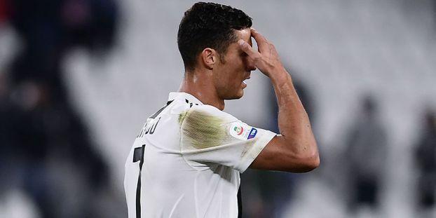 Cristiano Ronaldo De Nouveau Absent De L Equipe Du Portugal