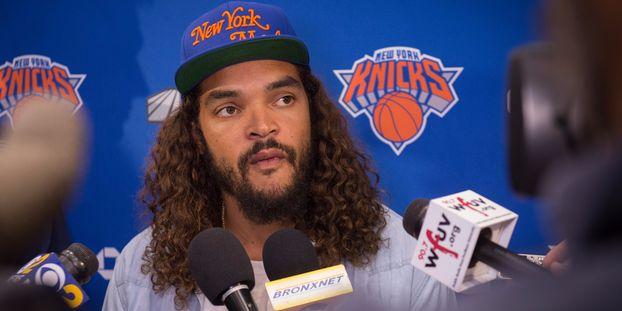 acheter populaire d03c9 6c093 Dopage/Basket - NBA : Joakim Noah (Knicks) suspendu 20 matches