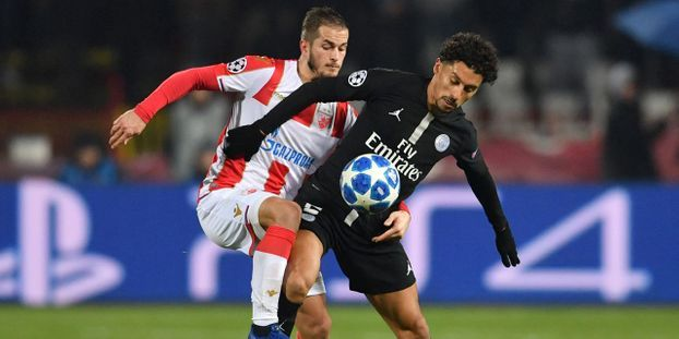 Ligue Des Champions Revivez La Large Victoire Du Psg à