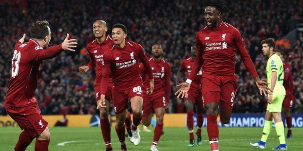 Liverpool-Barça: Luis Suarez très remonté tacle ses coéquipiers après la défaite