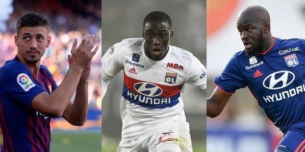 Équipe de France : ces nouveaux qui pourraient intégrer les 23
