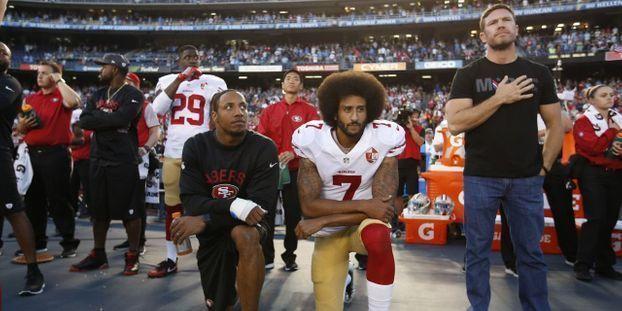 États-Unis : accord entre Colin Kaepernick et la Ligue nationale de football américain