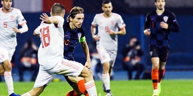 FOOTBALL CHAMPIONNAT D'EUROPE  2021 - Page 9 Euro-Croatie-Espagne-un-imprevisible-huitieme-d-outsiders