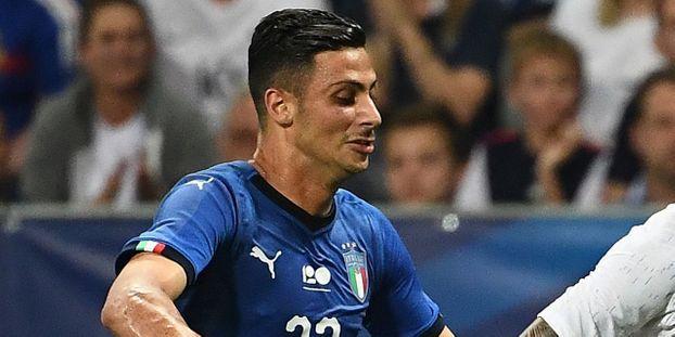 Foot L International Italien Mandragora Suspendu En Serie A Pour