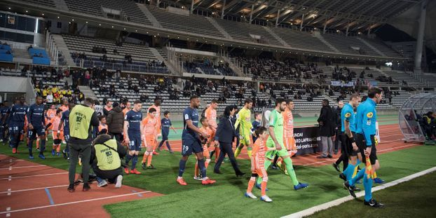 2543101232 Football : le Paris FC ravive le rêve d'un deuxième club parisien en Ligue 1