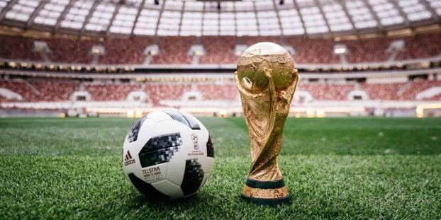 chaussures exclusives nouveau concept sur des pieds à Football : les 32 qualifiés pour la Coupe du monde et les ...