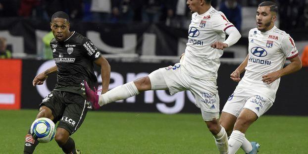 Football : Lyon concède le nul 0-0 contre Dijon pour la première de Rudi Garcia