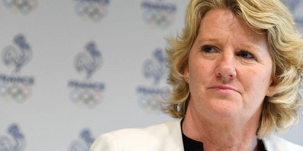 Sport à l'école : comment Brigitte Henriques (CNOSF) veut aller plus loin