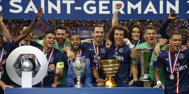 Calendrier L1 Psg.Calendrier De Ligue 1 Une Affiche Lille Psg Pour Commencer