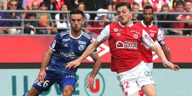 Ligue 1 : Reims et Strasbourg se neutralisent (0-0)