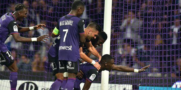 Ligue 1 : tous les résultats de la 10ème journée