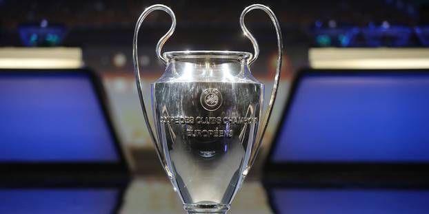Calendrier Ligue De Champion.Ligue Des Champions Le Calendrier De Paris Lyon Et Monaco